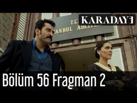 Karadayı 56.Bölüm Fragman 2