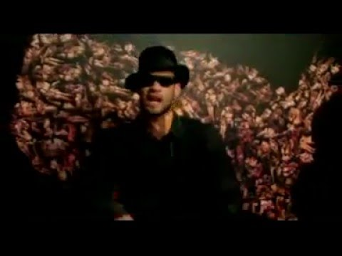 El B [Los Aldeanos]- America