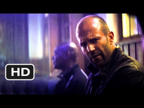 Blitz (2011) HD Movie Trailer