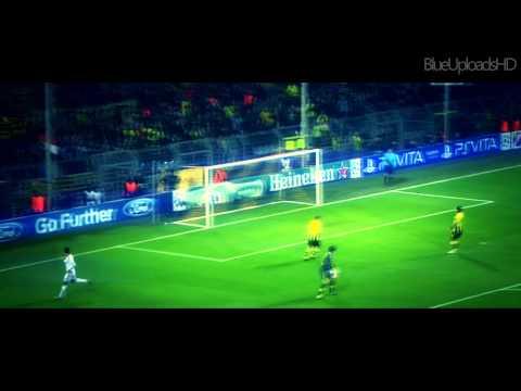 "Cristiano Ronaldo - ""Monster"" || 2012/2013"