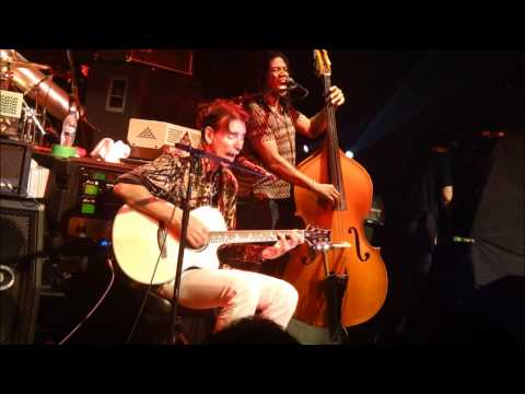 STEVE VAI Thessaloniki 5-11-12 full