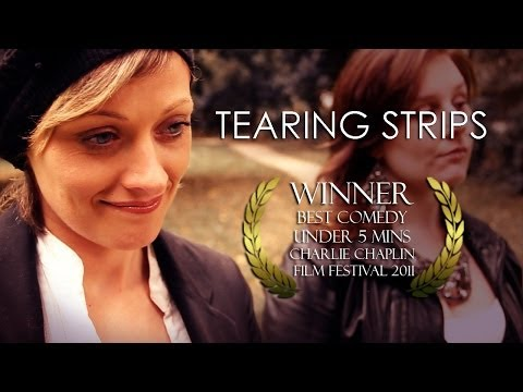 Tearing Strips - Award Winning Short Film