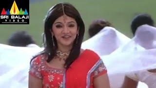 Kallallona Yevo Video Song | Andala Ramudu