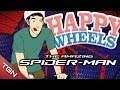 Happy Wheels: THE AMAZING SPIDERMAN