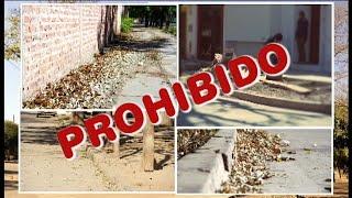 DIGEMA prohíbe la quema de todo tipo de residuos