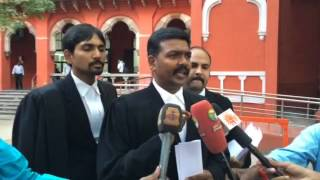 High Court Verdict against Pondicherry University Sexual Harassment Case