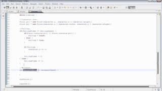 How to make a 2D Platform game in Java? Tutorial Episode 3