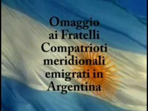 Forza Argentina !!!