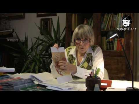 Dott.ssa Patrizia Gentilini- Menzogne sugli inceneritori