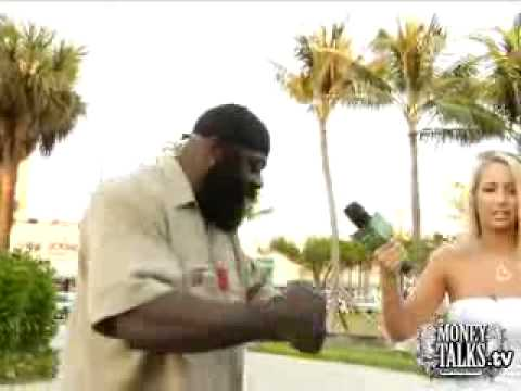 Kimbo Slice - Charlie Horse - MoneyTalks Official Channel