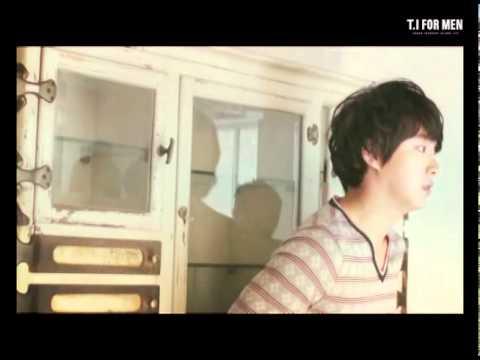 T.I For Men S/S 2011 CF