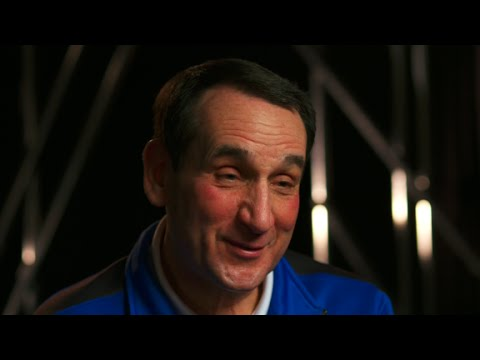 Mike Krzyzewski one-on-one Interview with Rachel Nichols