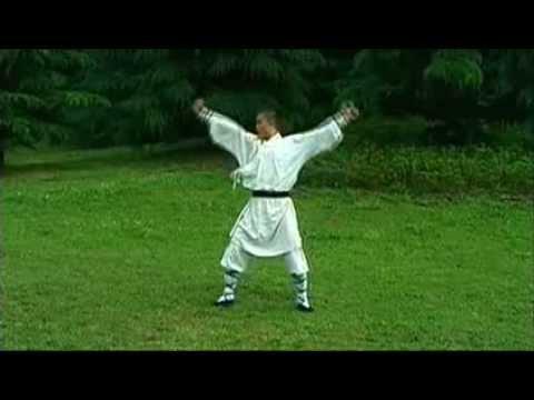Shaolin-Thiếu lâm La Hán quyền