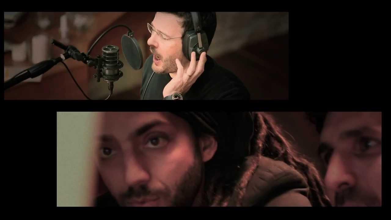 The Idan Raichel Project  feat. Andreas Scholl - In Stiller Nacht - הפרויקט של עידן רייכל