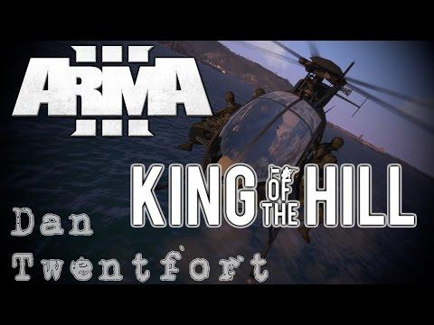 Интересные моменты под музыку ● King of the Hill - ARMA 3