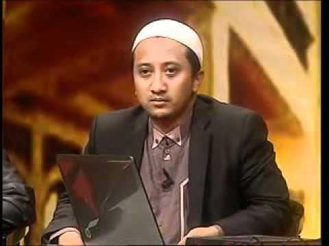 Hadis_(Puasa Ramadhan_2011) Rasulullah di Bulan Ramadhan