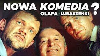 Pazura - Nowa komedia Olafa Lubaszenki?