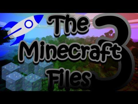 The Minecraft Files - #140: Ice Rocket (HD)