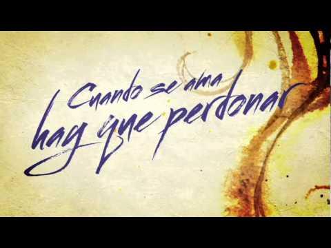Belinda-En El Amor Hay Que Perdonar (Video Con Letra)