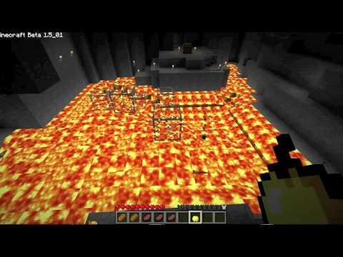 Minecraft - Labyrinth of DOOM w/ Scooby - Ep. 1