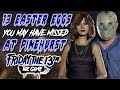 13 Easter Eggs You May Have Missed at PINEHURST!   Friday the 13th: The Game