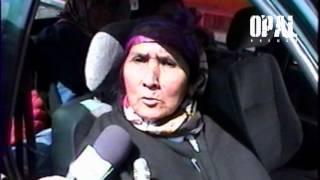 Nicolasa Quintreman, la mujer mapuche que enfrentó al poder