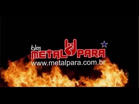 Chamada Metal Pará Brasil 03