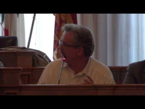 Presentazione Rapporto Ecomafia 2012 Venezia - Intervento di Gianfranco Munari