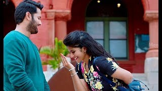New Cute Love Couple status video 2019Valentine\'s day special cute love video