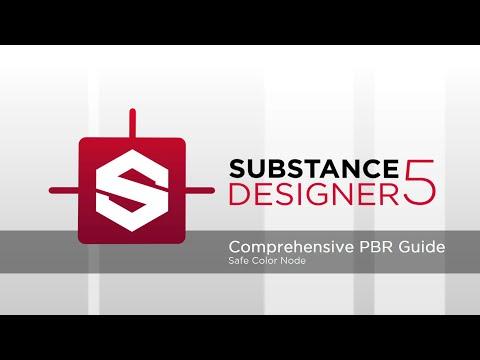 PBR - Safe Color Node