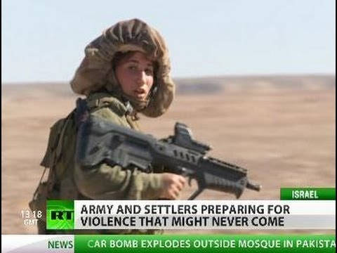 -UN Go Home-: Israel planning for worst, calling for war?