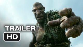 Jack the Giant Slayer TRAILER (2013) - Nicholas Hoult, Ewan McGregor Movie HD