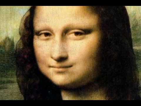 Mona Lisa Mystery Solved!