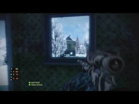 Battlefield: Bad Company 2: Tri Commentary (MW2 v BBC2)