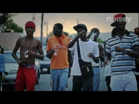 Vybz Kartel - My Crew (Music Video)