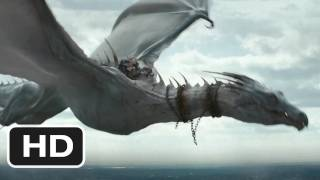 Harry Potter and the Deathly Hallows - Part 2 (2011) Official Trailer 2 NEW HD