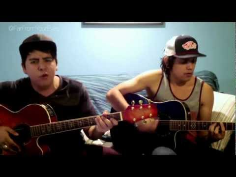 Pierce The Veil - King For A Day ft. Kellin Quinn (Acoustic Cover)