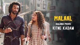 Kitne Kadam (Dialogue Promo)