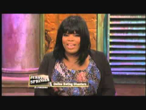 Online Dating Disasters (The Jerry Springer Show)