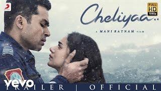 Cheliyaa - Trailer