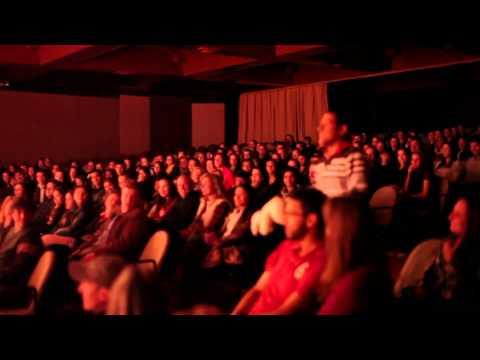 IncrivelMente - show de hipnose - Rafael Baltresca e Marcio Valentim