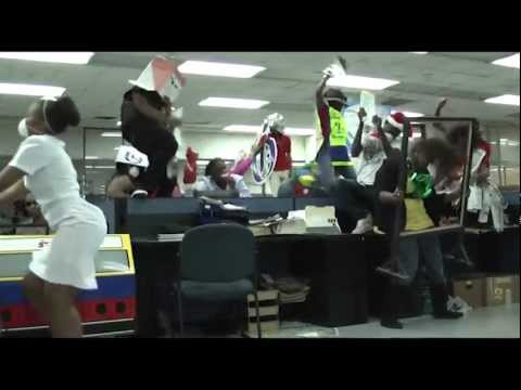 The Jamaica Star Harlem Shake