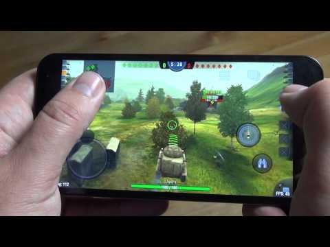 World of Tanks на телефонах, планшетах, мини-компьютерах. Android и Windows - default