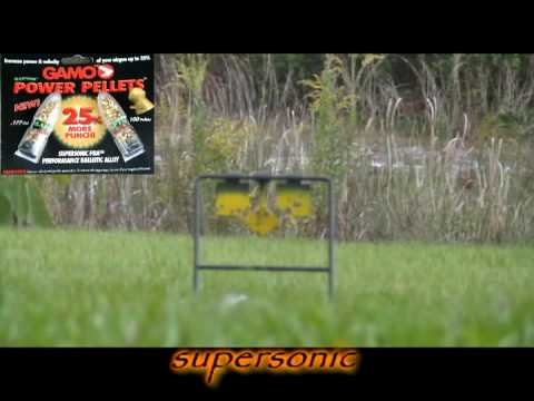 GAMO Whisper Turbo Tune