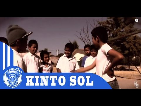 "Kinto Sol - ""Todo Tiene Su Modo"" (OFFICIAL MUSIC VIDEO) NEW 2012"