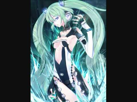 Nightcore - ET