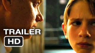 Extremely Loud & Incredibly Close Official Trailer - Tom Hanks Movie (2011) HD