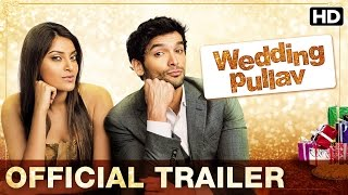 Wedding Pullav Official Trailer