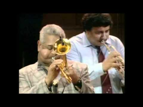 Dizzy Gillespie and the United Nations Orchestra - A Night in Tunisia