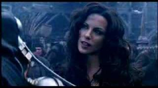 Van Helsing Movie Trailer